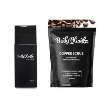 Harga BODYBLENDZ STARTER KIT Coffee