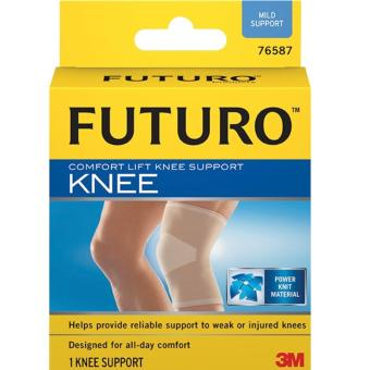 Harga FUTURO Comfort Lift Knee Support S