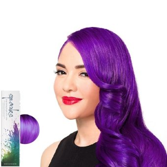 Sparks Hair Dye (Purple Passion)