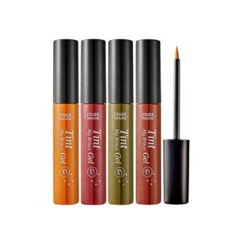 Harga Etude House - Color My Brows Gel Tint 5g (#BROWN) - intl