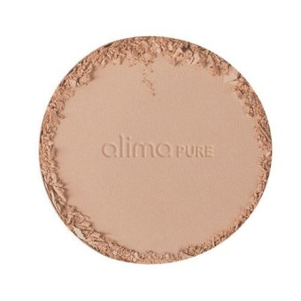 Harga Alima Pure Pressed Foundation with Rosehip Antioxidant Complex- Malt 9g