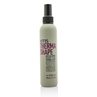 Harga KMS California Therma Shape Hot Flex Spray (Heat-Activated Shaping and Hold) 200ml/6.7oz - intl