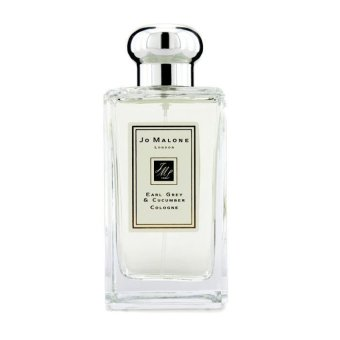 Harga Jo Malone Earl Grey and Cucumber Cologne Spray (Originally Without Box) 100ml/3.4oz
