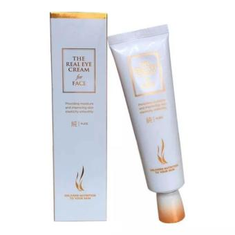 Harga A.H.C the Real Eye Cream for face - Pure 30ml - intl