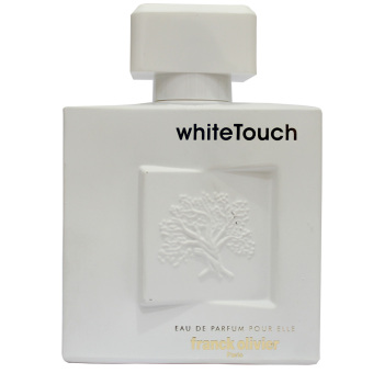 Harga Franck Olivier White Touch EDT 100ml
