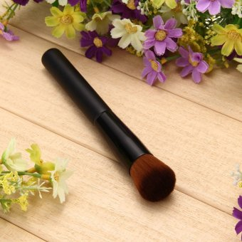 Pro Blush Brus round makeup Brush Multipurpose Powder Makeup Brush - 3