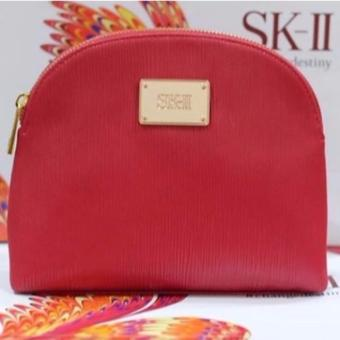 Harga SK-II Pouch (Red)