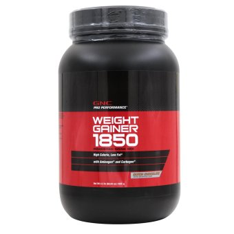 Harga GNC Pro Performance Weight Gainer 1850 (4.3lb)