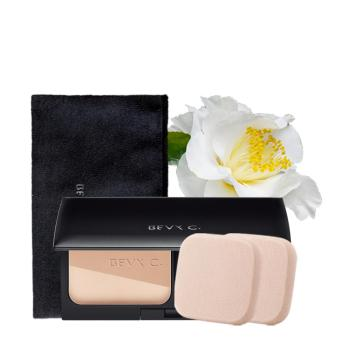 BEVY C. Lumisoft Perfect Cover Compact Powder (C02) 11g