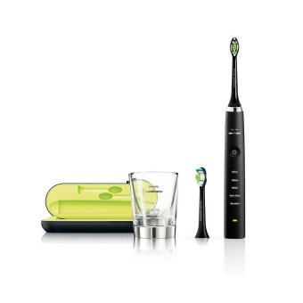 Harga Philips Sonicare DiamondClean Sonic Electric Toothbrush HX9352-Rechargeable