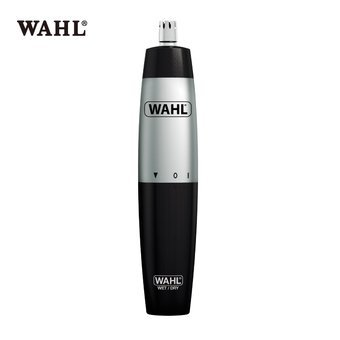 Harga Wahl nose hair trimmer Wahl electric vibrissa device men shaved hair waterproof
