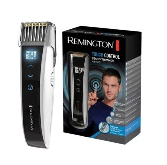 Harga Remington MB4560 Touch Control Trimmer (White/Black)