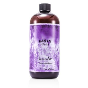 Harga Wen Lavender Cleansing Conditioner (For All Hair Types) 480ml/16oz (EXPORT)