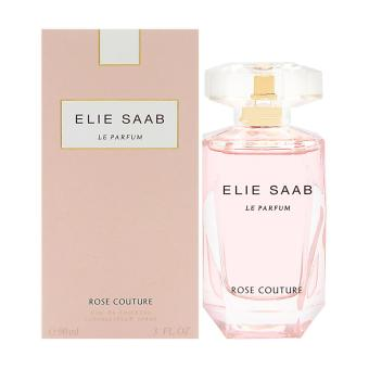 Harga Elie Saab Le Parfum Rose Couture Elie Saab for women