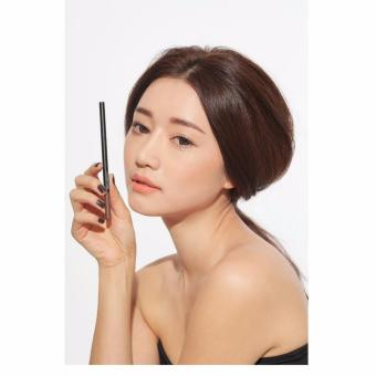 Harga 3CE Sharpen Edge Brow BKBR003 Black Brown