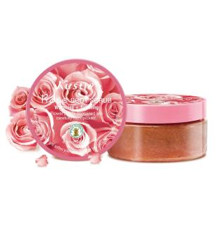 Harga Kustie Rose Body Scrub 100ml