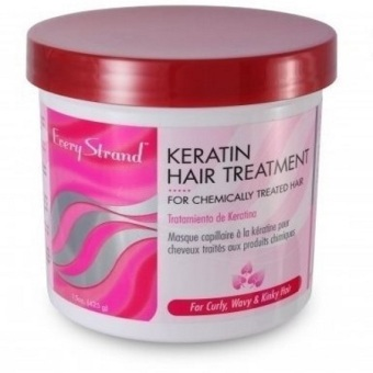 Harga Every Strand Keratin Hair Treatment