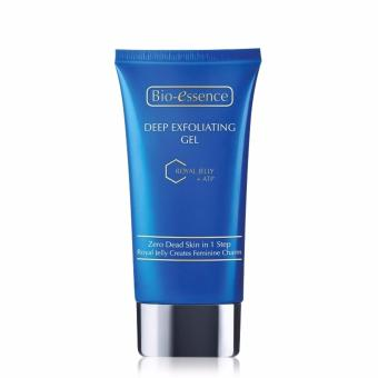Harga Bio-essence Royal Jelly with ATP Deep Exfoliating Gel 60g