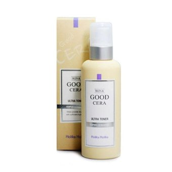 Harga Holika Holika Skin & Good Cera Ultra Toner 200ml - intl
