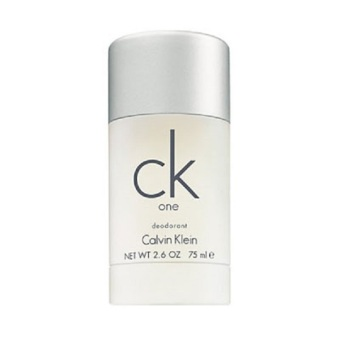 CK ONE DEO STICK 75G
