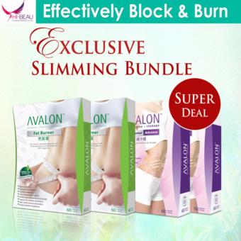 Harga Exclusive Slimming Bundle