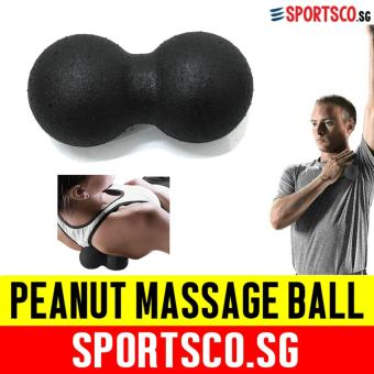 Harga SPORTSCO Peanut Massage Ball (SG)