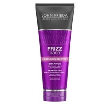 Harga JOHN FRIEDA Frizz Ease Miraculous Recovery Shampoo 250ml