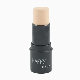 Harga MKUP Happy Makeup Day Foundation (02 Natural Fair)