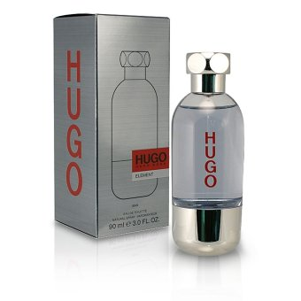 Harga Hugo Boss Element Men's Eau de Toilette Spray 90ml