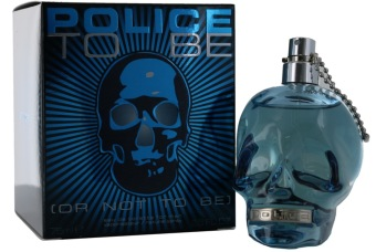 Harga Police To Be Men EDT Spray 75ml Men