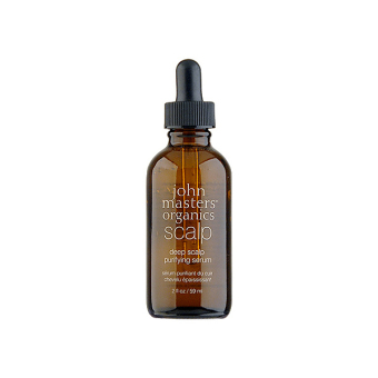 Harga John Masters Organics Scalp Deep Scalp Purifying Serum 2oz/59ml