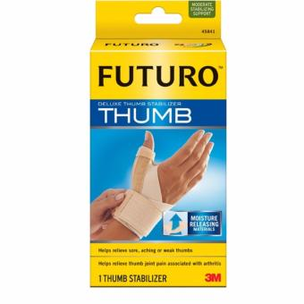 Harga FUTURO™ Deluxe Thumb Stabilizer SMALL/MEDIUM