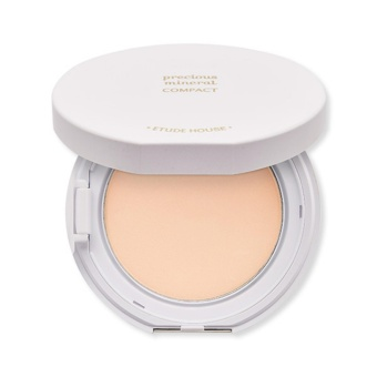 Harga Etude House Precious Mineral Compact 10g (#21 Beige) - intl