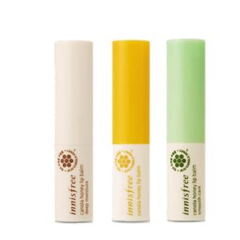 Harga Innisfree Canola Honey Lip Balm Smooth Care