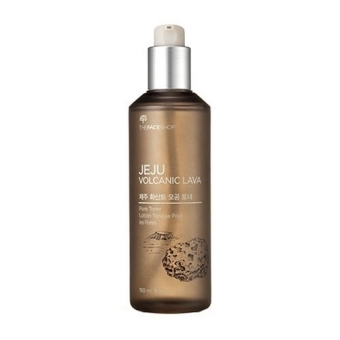 Harga The Face Shop Jeju Volcanic Lave Pore Toner ( 150ml)