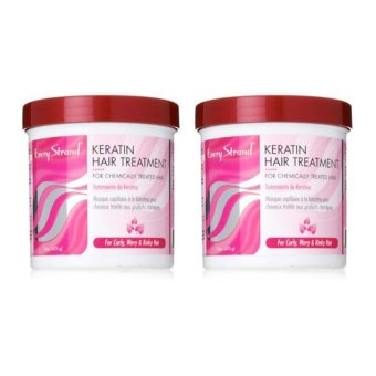 Harga Two Every Strand Keratin Hair Treatment 425g