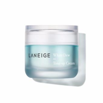 Harga Laneige White Dew Tone Up Cream 50ml