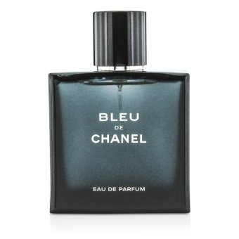 Harga Chanel Bleu De Chanel Eau De Parfum Spray 50ml/1.7oz
