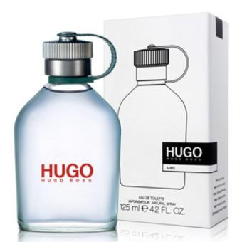 Harga Hugo Boss Green SP For Men 125ml (Tester)