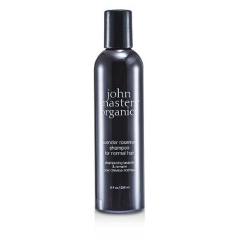 Harga John Masters Organics Lavender Rosemary Shampoo (For Normal Hair) 236ml/8oz