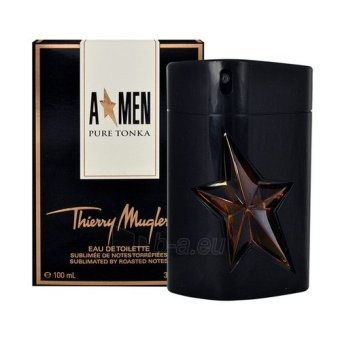 Harga THIERRY MUGLER AMEN PURE TONKA EDT 100ML