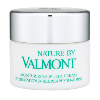 Harga Valmont Hydration Moisturizing With A Cream 1.7oz, 50ml - intl