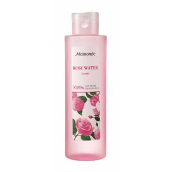 Harga Mamonde Rose Water Toner 250ml