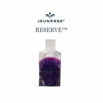 Harga Jeunesse RESERVE High Resveratrol Antioxidant Botanical Fruit Blend (1 Gel Packet)