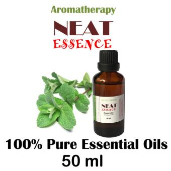 Harga 100% Pure Essential Oil-Peppermint 50ML