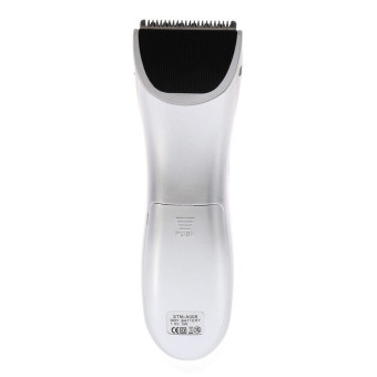 IBERL Men's Electric Shaver Razor Beard Hair Clipper Trimmer Grooming - 5