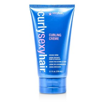 Sexy Hair Concepts Curly Sexy Hair Curling Creme 150ml/5.1oz