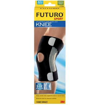 Harga FUTURO™ Sport Adjustable Knee Stabilizer