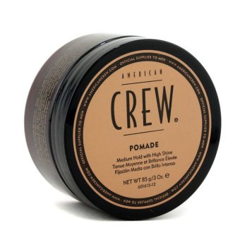 Harga American Crew Men Pomade For Hold and Shine 85g