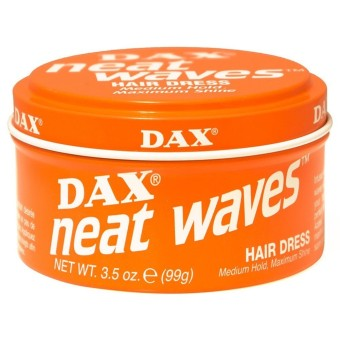 Harga Dax Neat Waves Styling Wax